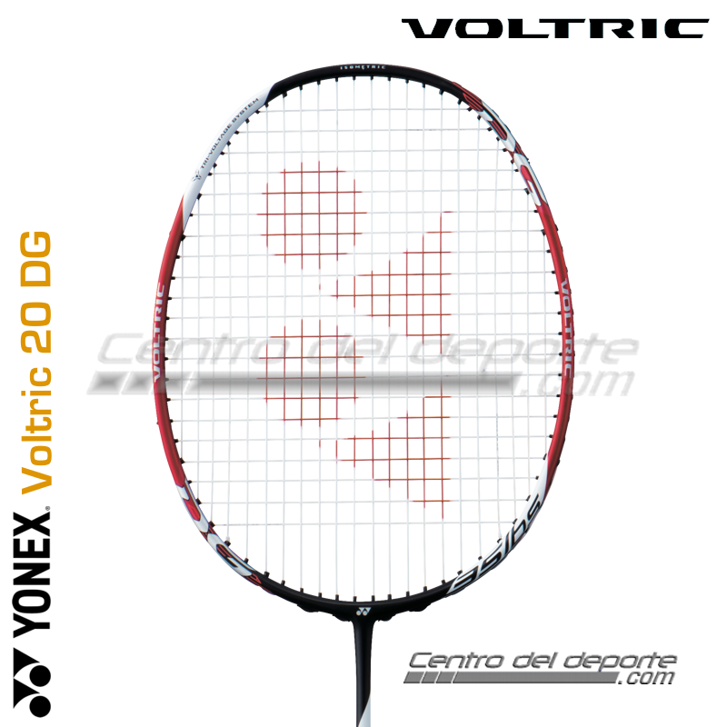 The new Yonex Voltric 20 DG is the new racquet that Yonex has introduced  within the range Voltric prepared to provide experienced players an ideal  balance ... 28f2d061a8e5d